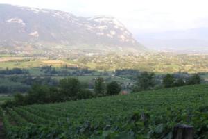 paysage d apremont