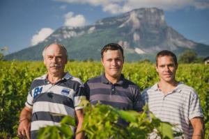 propriétaires vignerons