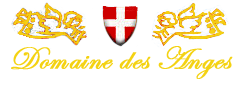 Domaine des Anges Logo